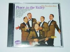 Peace In The Valley - Sunshine Boys (2008, CD NEUF)