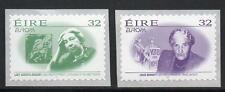 IRELAND MNH 1996 EUROPA Stamps - Famous Women-Self Adhesive
