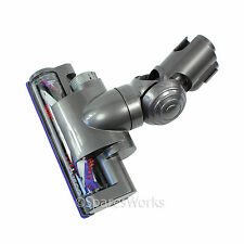 Genuine Dyson DC26 DC38 Floor Vacuum Carbon Fibre Turbo Brush Carpet Floor Tool
