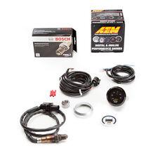 AEM Digital Wideband UEGO Gauge 30-4110NS w/ Bosch LSU 4.9 17025