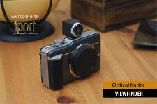 Viewfinder Finder FOR Sigma DP1 DP1x s Merrill & DP1 Quattro 33MP Camera