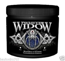 Humboldt Nutrients White Widow 4oz  Mycorrhizal inoculants SAVE $$ W/ BAY HYDRO