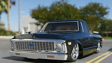 Vaterra 1972 Chevrolet C10 Scale RC-Car RTR 1:10 4WD VTR03032i