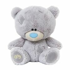 "Me To You Tiny Tatty Teddy - 7 ""bebé seguro Oso De Peluche"