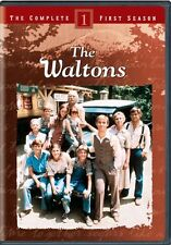 THE WALTONS COMPLETE SEASON 1 New Sealed 5 DVD Set