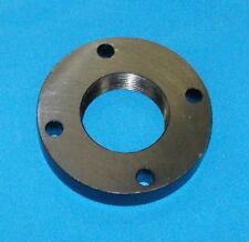 """304070-flng steel flange for 1"""" acme precision lead screw nuts"""