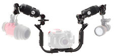 Inon Underwater Photography Arm Set for Compact DSLR Camera Made In Japan