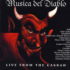 Musica del Diablo (723248302926) New CD