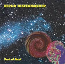 """Bernd Kistenmacher: """"Best of Best"""" (CD)"""