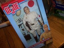 G I JOE  foreign soldiers collection japanese  arm air force