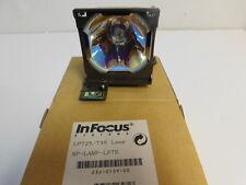 Infocus LP725/735