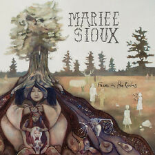 Mariee Sioux - Faces in the Rocks [New CD]