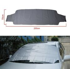 Car Frost Ice Shield Sun Shade Snow Dust Protector Windscreen Cover