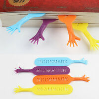4 x Funny Help Me Bookmark Note Pad Stationery Book Mark Novelty Funny Gift