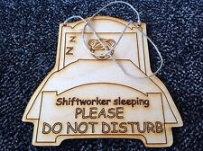 Do Not Disturb Sign, Made In UK , In Stock Same Day Dispatch, Fantastic Quality.