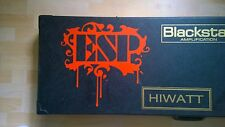 ESP Blood Decal Logo Sticker, Guitar Hard Case, Amp Cab, Wall Art, Window, Car