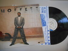 LP Jazz Charnett Moffett - Net Man (8 Song) BLUE NOTE REC / OIS