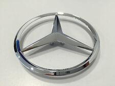 Mercedes-Benz Stern für Heckklappe Emblem Mercedesstern -  B-Klasse W246