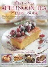 Best Ever Afternoon Tea Recipe Book