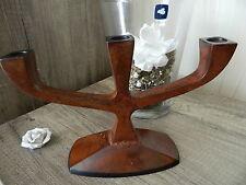 Kerzenleuchter Tischleuchter 3armig Eisen Tischdekoration Candlelight Kandelaber