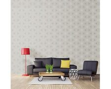 New Coloroll - In Mink - Vibration - Geometric Glitter - Luxury Wallpaper M1022