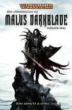 Mallus Darkblade Ser.: The First Chronicle of Malus Darkblade by Mike Lee and Da