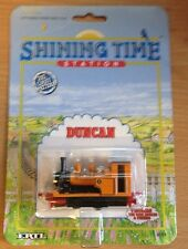 Thomas the Tank Engine Ertl Duncan from Shining Time Station New in Package