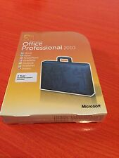 Microsoft Office Professional 2010  Retail FULL VERSION