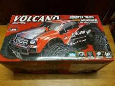 Redcat Racing Volcano EPX 1/10 Scale Electric Monster Truck Blue