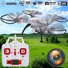 Syma X8G 2.4Ghz 6 assi Gyro 4.5CH quadricottero radiocomandato Drone con 8.0 MP