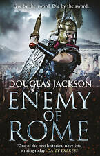 Enemy of Rome by Douglas Jackson (Paperback, 2015)