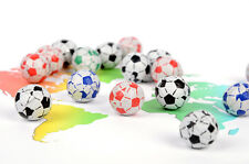CHOCOLATE FOOTBALLS 1KG WORLD CUP PARTY BAGS SWEETS
