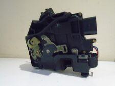 Porsche Boxster 986 Door Lock Mechanism - 996 N/s door lock  9 Pin - N/S Y917 PU