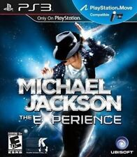 Michael Jackson: The Experience  - Sony Playstation 3 Game