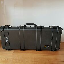 PELI 1700 PROTECTIVE PELICASE  CASE WITH FOAM