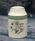 Midwinter Fine China Stonehenge Pepper Pot - Mayfield Pattern 1960s