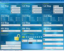 SLS3 | anti piratería CD USB software de protección de copia basados en la máquina para Windows