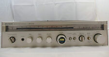 VINTAGE HITACHI SR-5010 CLASS G STEREO AMPLIFIER/RECEIVER WORKING,SHIPS FREE