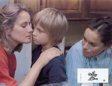 GERALDINE CHAPLIN DOMINIQUE SANDA LE VOYAGE EN DOUCE 1980 VINTAGE LOBBY CARD #7