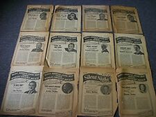 1948 New York Journal American Sheet Music Selected by World's Greatest Artists
