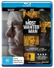 A Most Wanted Man : NEW Blu-Ray