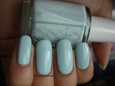NEW! Essie nail polish lacquer in MINT CANDY APPLE ~ Creme de menthe mint Green