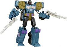 Transformers Generations Decepticon Onslaught Voyager Class