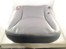 1998-1999 MERCEDES-BENZ ML320 ~ REAR SINGLE SEAT LEATHER BOTTOM & FOAM ~ OEM