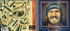 BOB BISSONNETTE - Les Barbes de Series (CD, May-2012) CD BRAND NEW From Canada
