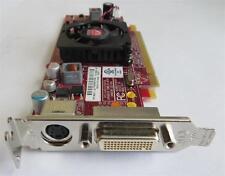 ATI Radeon HD4550 256MB LOW PROFILE Video Card DMS-59 ATI-102-B88901(B)