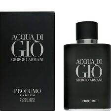 ACQUA DI GIO' PROFUMO EAU DE PARFUM 75ML HOMME SPRAY by GIORGIO ARMANI ORIGINALE