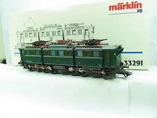 MÄRKLIN 33291 E-LOK E 91 GRÜN  der DR  DELTA    A507