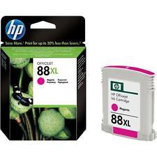 HP 88 XL, Magenta NUOVO, MHD 07/2014, OVP, nessun REFILL; fattura IVA M.