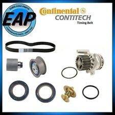 For Beetle Golf Jetta Diesel Timing Belt Water Pump Thermostat Kit w/Seals NEW
